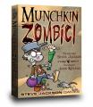 ADC Blackfire Munchkin - Zombíci
