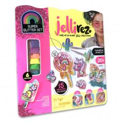 TM Toys Jelli Rez Creator - kreatívna sada na výrobu bižutérie