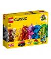 Lego Duplo LEGO CLASSIC 11002 Základní sada kostek