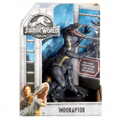 Mattel Jurassic World ZLOSAURUS