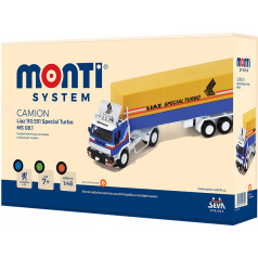 Monti System Camion