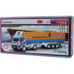 Monti System 08.1 Camion