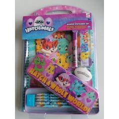 Mac Toys Hatchimals - školní sada