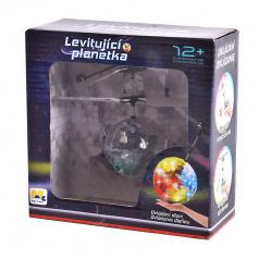 Mac Toys Levitující planetka