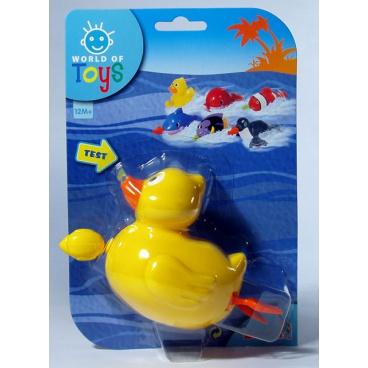 Simba World of Toys Simba Plavací zvířátko, na natahování