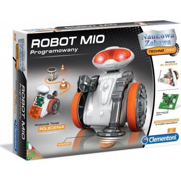 ALBI Robot stavebnice