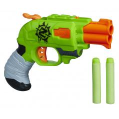 HASBRO Nerf Zombie Kapesní pistole A6562