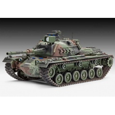 Revell tank 03236 M48 A2GA2 (1:35)