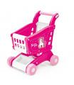 Dětský nákupní vozík, jednorožec