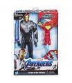 Hasbro Avengers Titan Hero Power FX Iron Man 30cm figurka