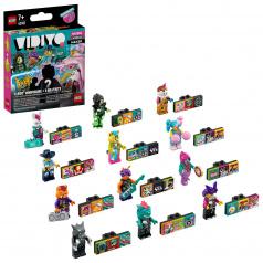 LEGO VIDIO 43101 Minifigurky Bandmates