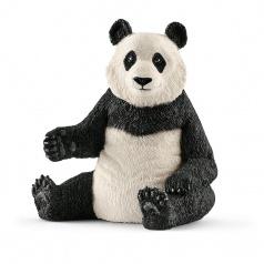 Schleich zvířátko - panda velká samice