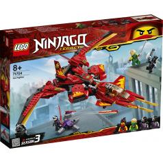 LEGO Ninjago 71704 Kaiova stíhačka