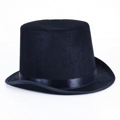 Karnevalový klobouk cylindr dospělý