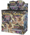 Pokémon kartičky POK: SM6 Forbidden Light Booster (PCI80421)