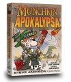 ADC Blackfire hra Munchkin Apokalypsa