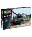 Revell Plastic ModelKit tank 03320 - Leopard 1A5 (1:35)