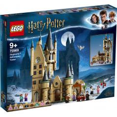LEGO Harry Potter 75969 Astronomická veža na Rokforte