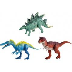 Mattel Jurassic World SUPERÚDER ASST různé druhy