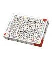 Trefl Puzzle 208 Kočiček 1000 dílků 68x48cm v krabici 40x27x6cm