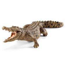Schleich 14736 zvířátko - krokodýl