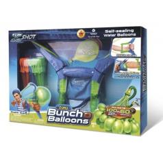 ADC Blackfire Zuru - vodní balónky s prakem (ZU5632)