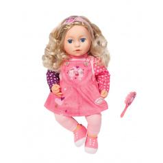 Zapf Creation Baby Annabell® Sophia s vlásky 700648