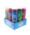 PEXI PlayFoam® Pluffle - tuba, Assort 6 barev