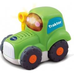 VTech Tut Tut Traktor CZ