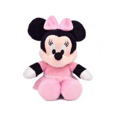 Dino Minnie Dino WD Disney postavička plyšová Minnie 36cm - flopsies fazolky