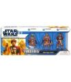 Hasbro Star Wars Evolutions set 3 figurek, assort 2 druhy