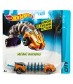 Mattel Hot Wheels AUTO MUTANT ASST