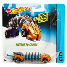 Hot Wheels AUTO MUTANT ASST