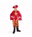 Rappa Dětský kostým princ (M)