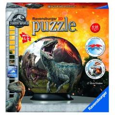 Ravensburger Jurský svět 72 dílků 3D puzzle