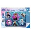 Ravensburger dětské puzzle Ledové království  300d XXL