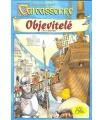 Mindok Carcassonne Objevitelé, hra