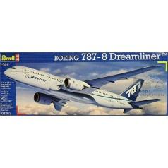 Revell Plastic ModelKit letadlo 04261 - Boeing 787 Dreamliner (1:144)