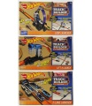 Mattel HOT WHEELS TRACK BUILDER DOPLŇKY A DRÁHY DNH84