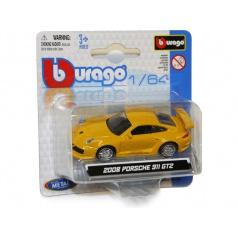 Auto Bburago 1:64 MODEL ASSORT