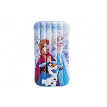 Teddies Lehátko/matrace nafukovací Frozen 88x157x18cm 3-10 let