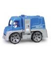 Lena Auto Policie Truxx s figurkou plast 29cm 24m+