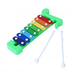 Rappa Dětský xylofón 26 cm