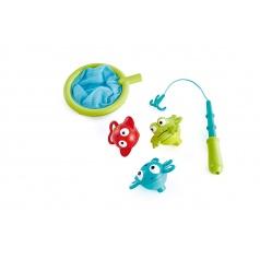 Hape Hračky do vody - Rybářský set