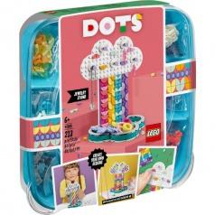 LEGO DOTS 41905 Dúhový stojan na šperky