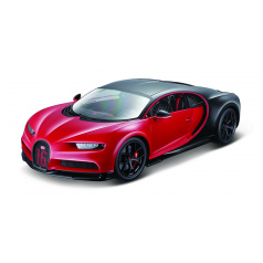 Bburago 1:18 Plus Bugatti Chiron Sport PLUS