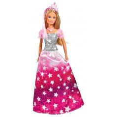 Simba Panenka Steffi Glitter Princess