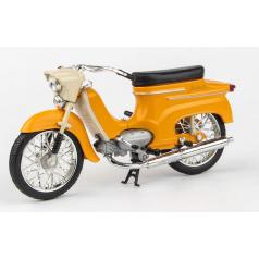 ABREX Jawa 50 Pionýr typ 21 (1967) 1:18 - Žlutohnědá