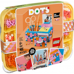 LEGO DOTS 41907 Stolový organizér