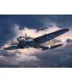 Revell Plastic Modelkit letadlo 03863 - Heinkel He111 H-6 (1:48)